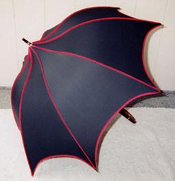 Classic Black : Umbrellas at Umbrella Heaven - supplying the world